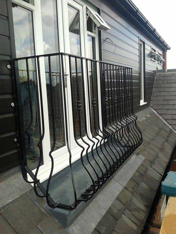 Balconies 5