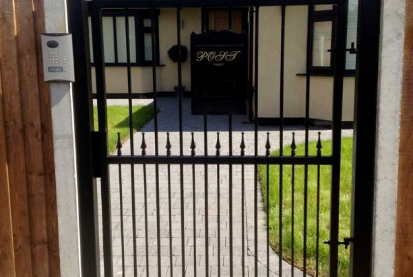 Single Gates 27