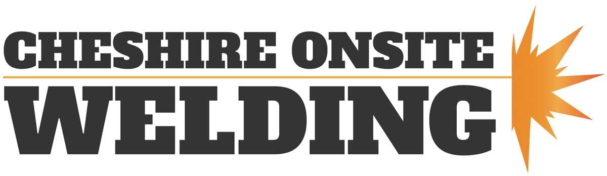 Cheshire Onsite Welding Logo